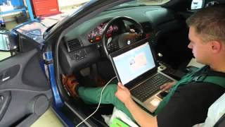 Как отрегулировать клапана на Форд транзит 2 5 дизель видео